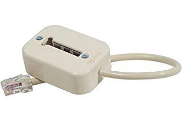 adaptateur prise telephone