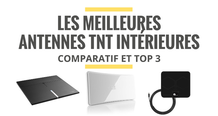 antenne tnt interieur
