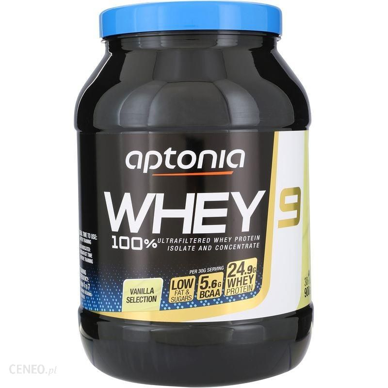 aptonia whey 9
