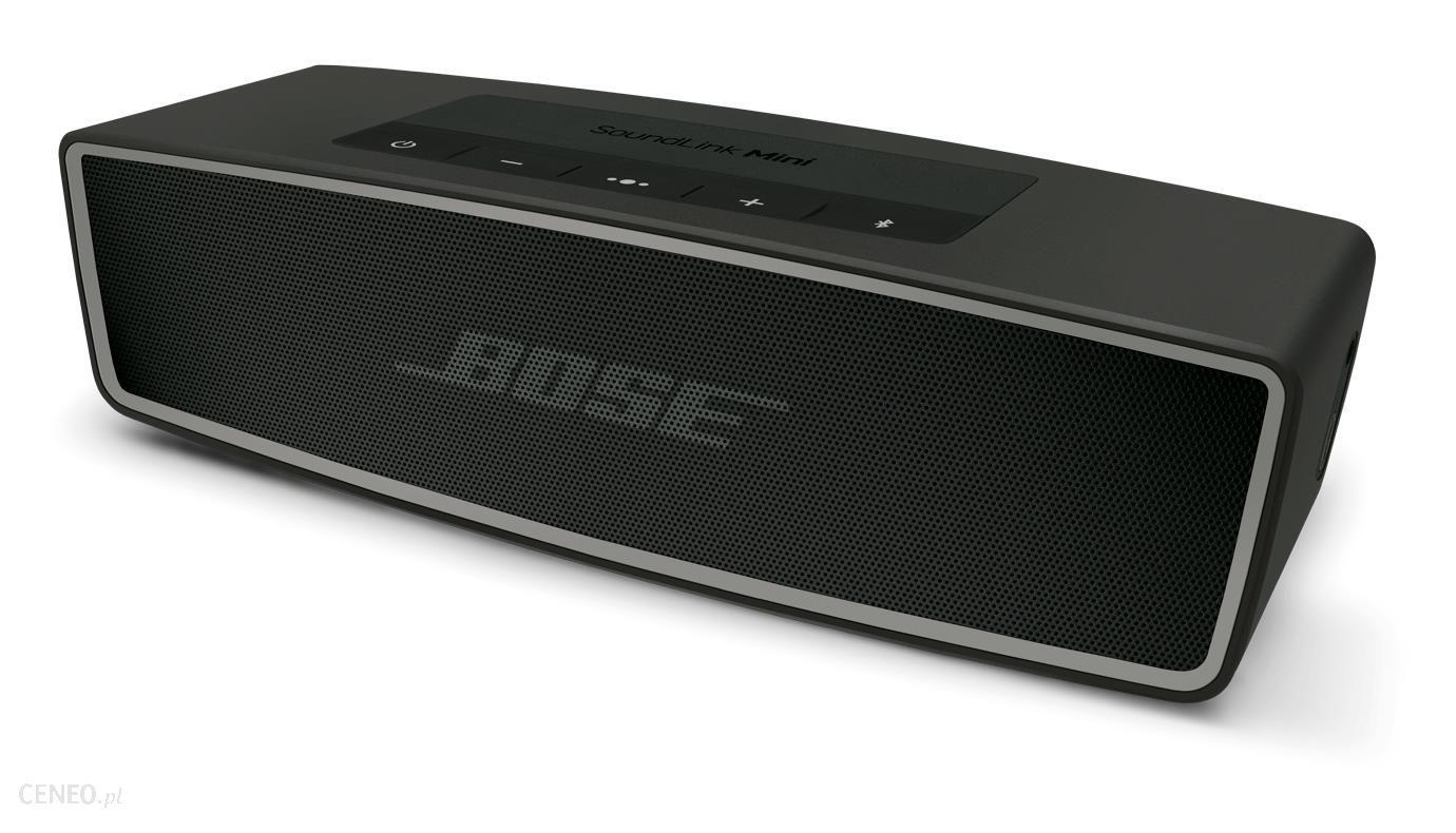 bose soundlink