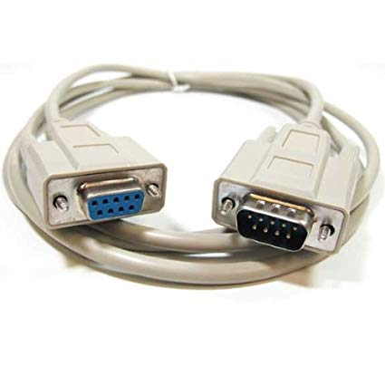 cable rs232