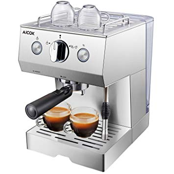cafetiere expresso