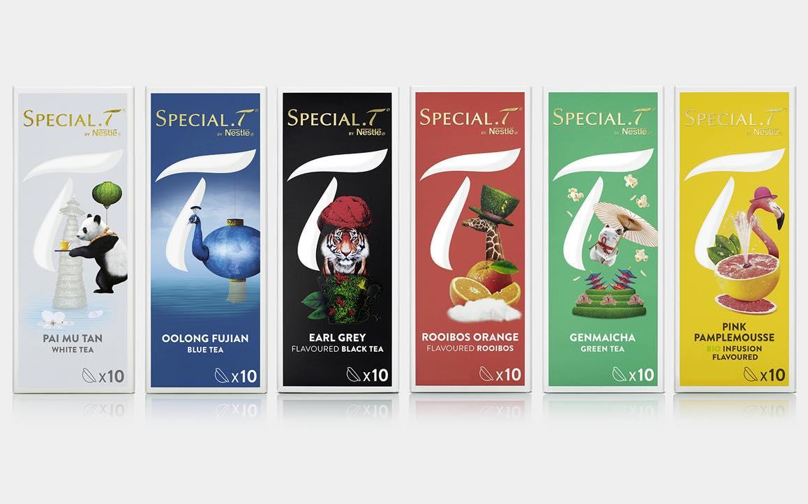 capsule special t