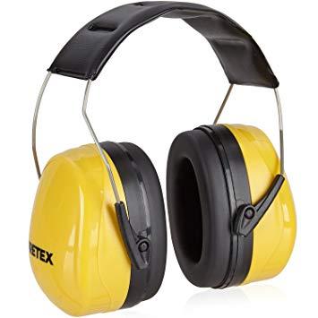 casque anti bruit