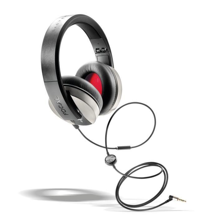 casques audio & écouteurs