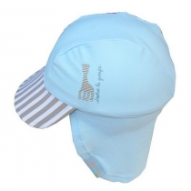 casquette anti uv bébé