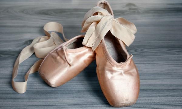 chaussure de danse classique