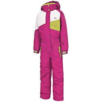 combinaison ski fille 8 ans