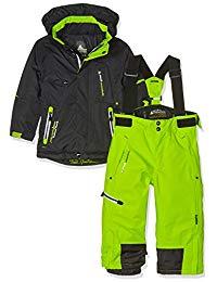ensemble ski garcon
