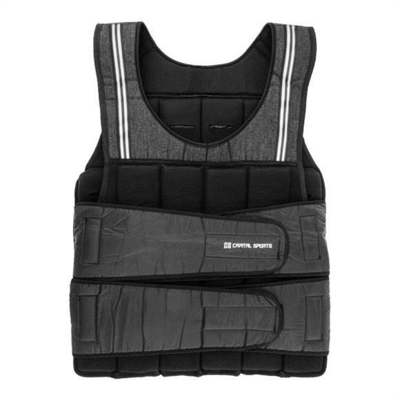 gilet musculation