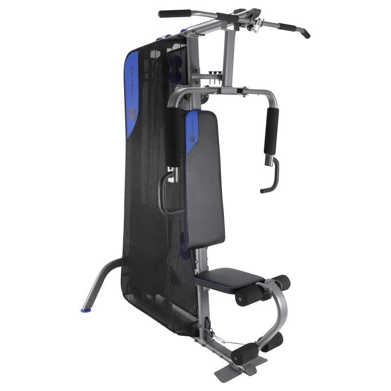 home gym compact