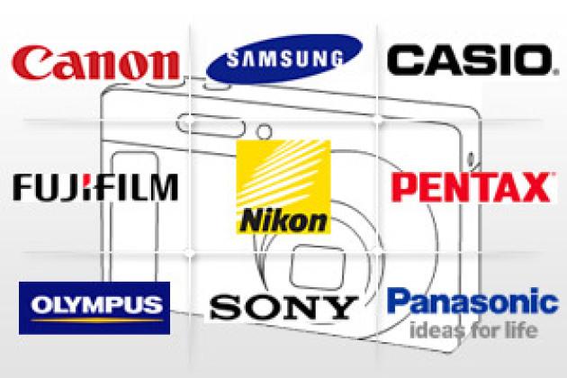 marque appareil photo