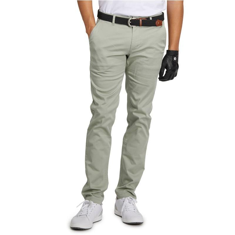 pantalon de golf homme