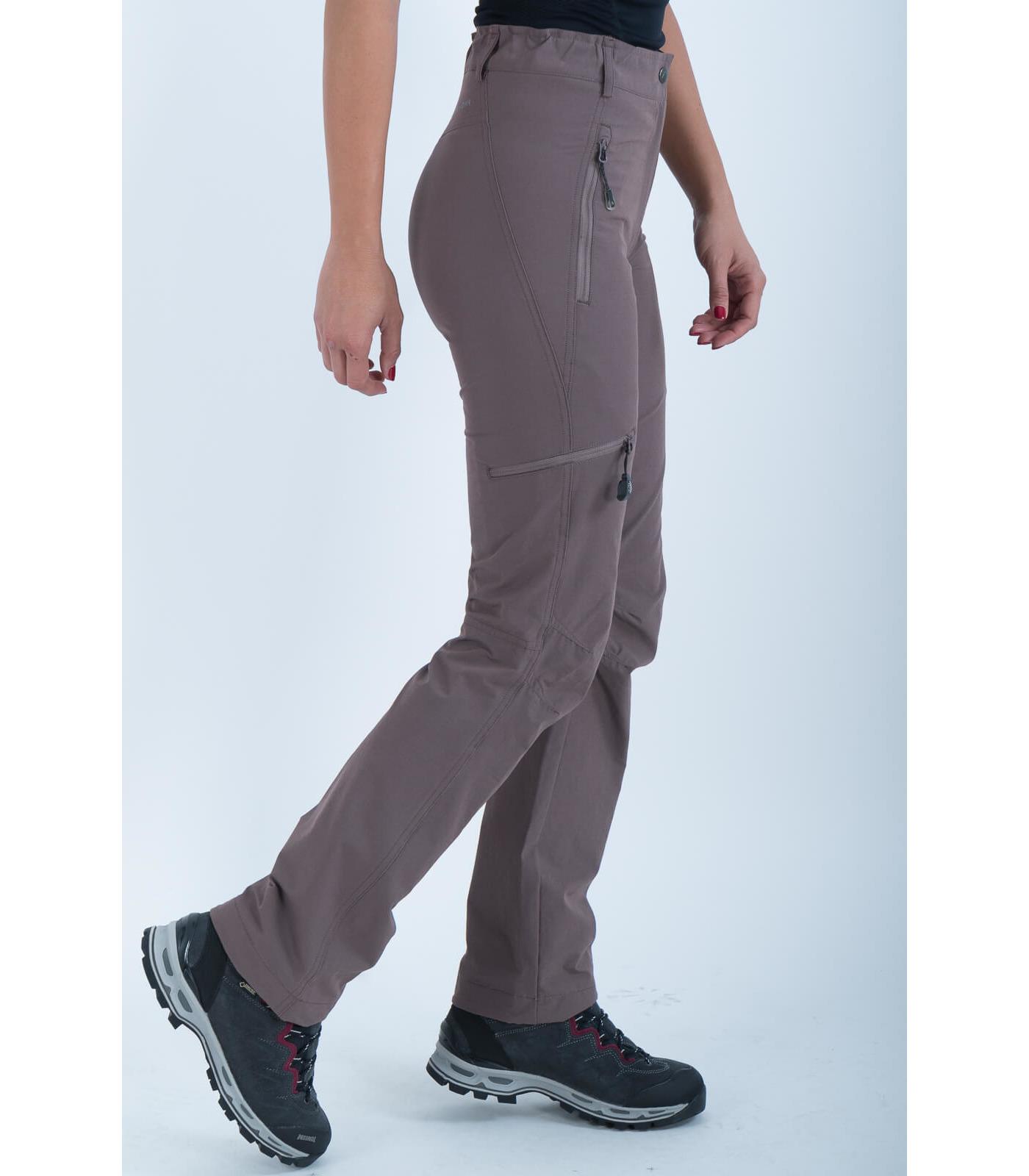 pantalon randonnée femme
