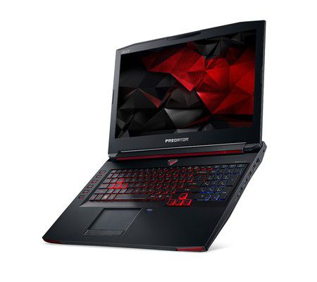 pc portable gamer acer