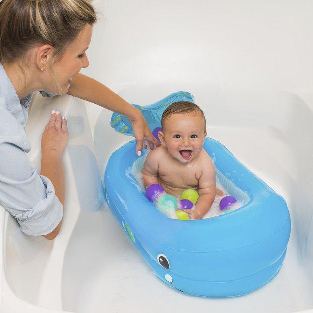 piscine pour bébé