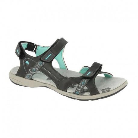 sandales de marche femme
