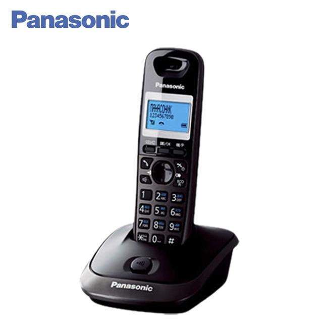 telephone dect