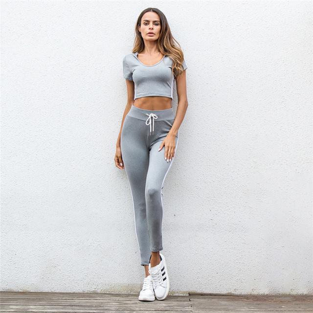 tenue de sport femme fitness
