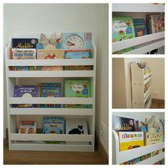 biblioteque enfant