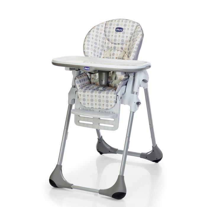 chicco chaise haute
