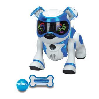 chien robot
