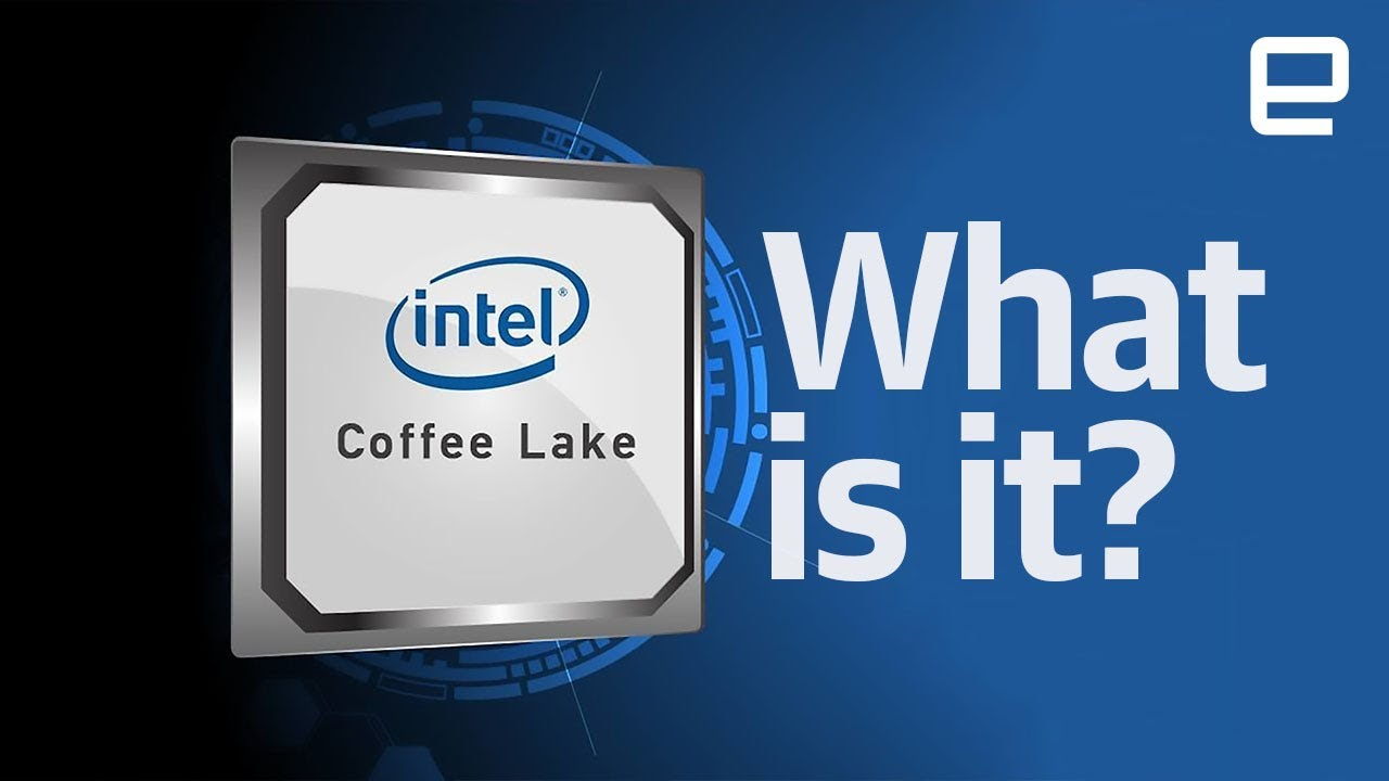 coffee lake