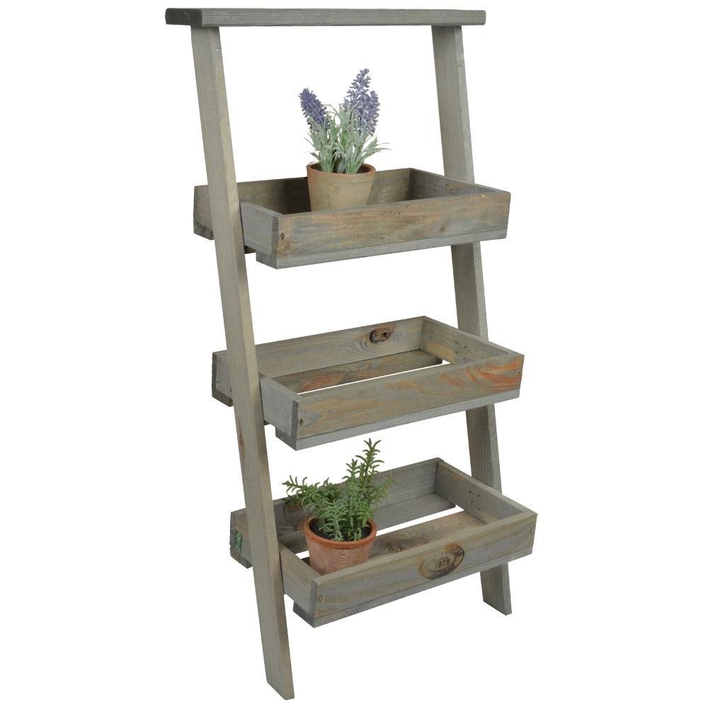 etagere pour plante