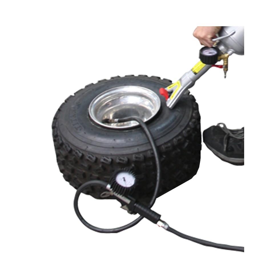 gonfleur pneu