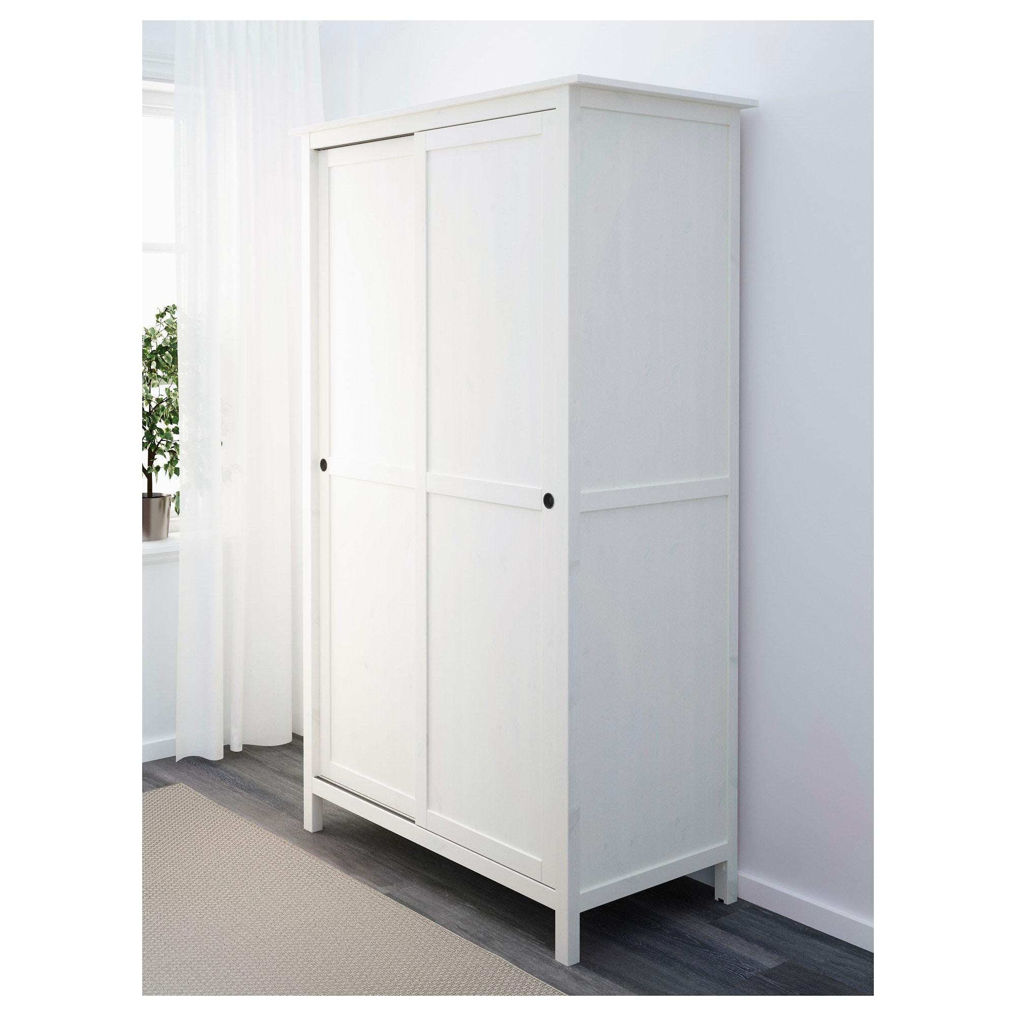 hemnes armoire