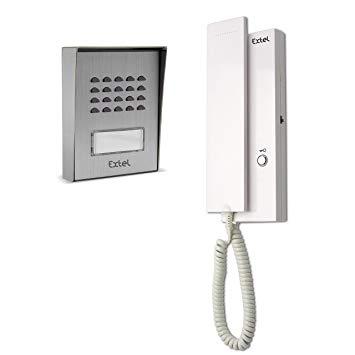 interphone extel
