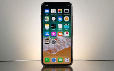 iphone x caracteristique