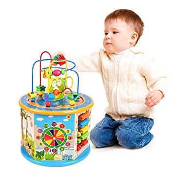 jouet eveil 1 an