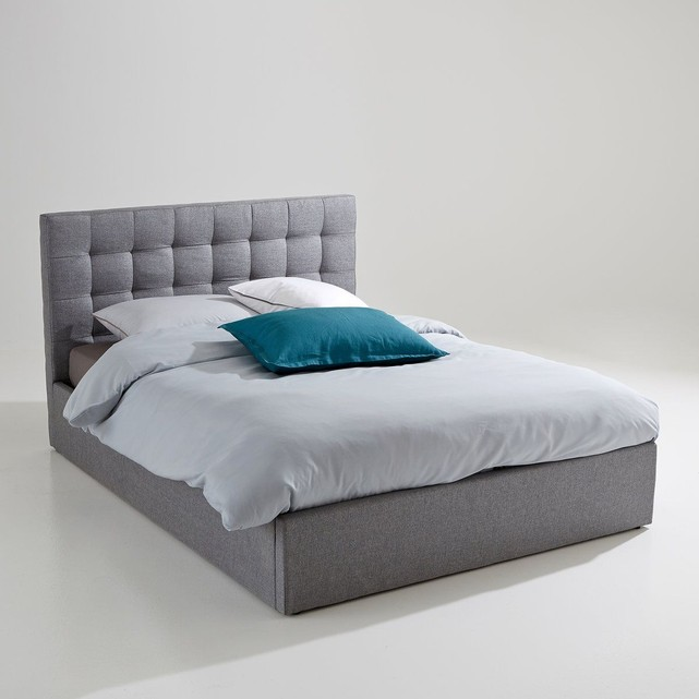 lit avec sommier