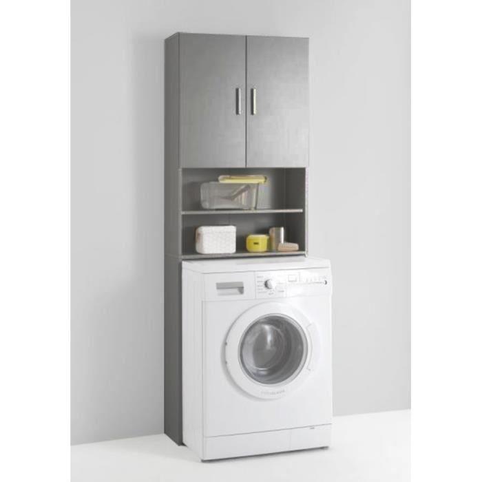 meuble pour machine à laver