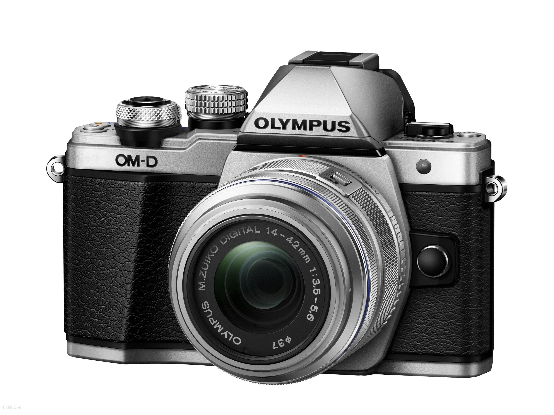 olympus em10 mark ii
