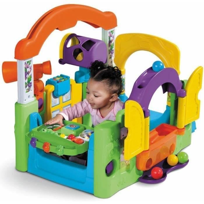 parc d activite bebe