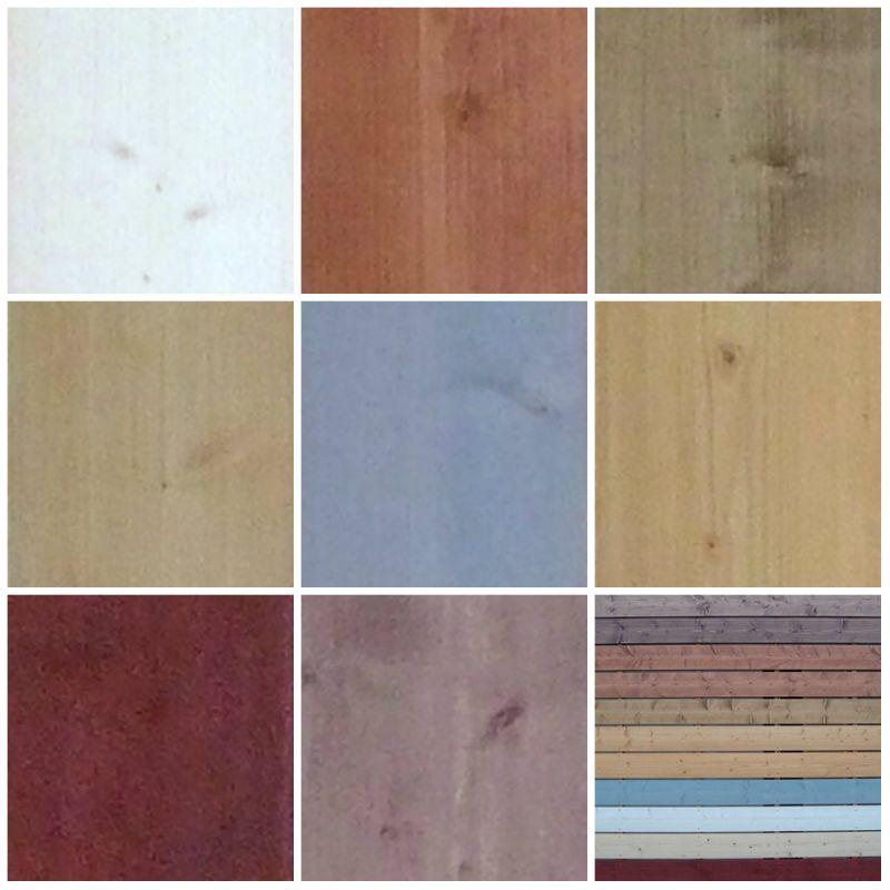 peinture bois interieur