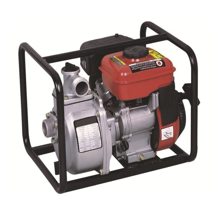 pompe thermique