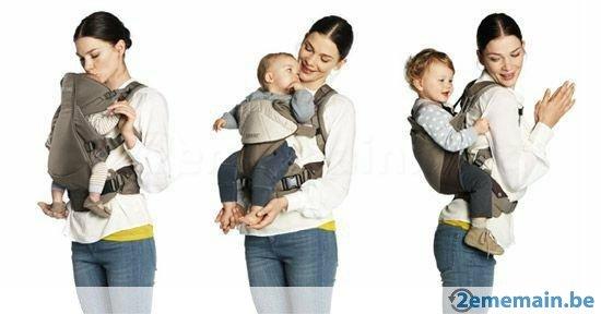 ▷ Avis Porte bebe stokke ▷ Connaître les