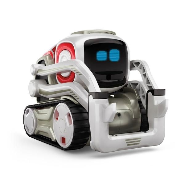 robot cozmo