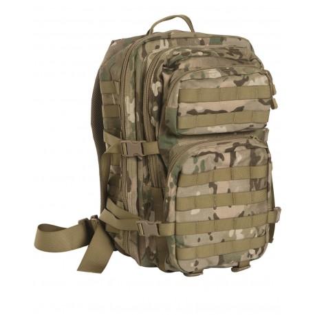 sac a dos camouflage