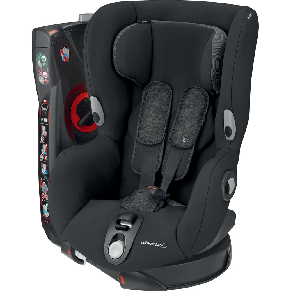 siège auto pivotant bébé confort