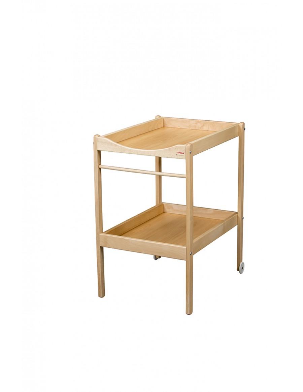 table à langer combelle