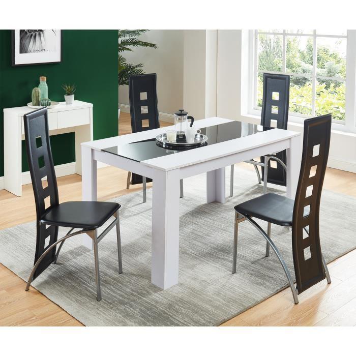 table à manger 4 personnes