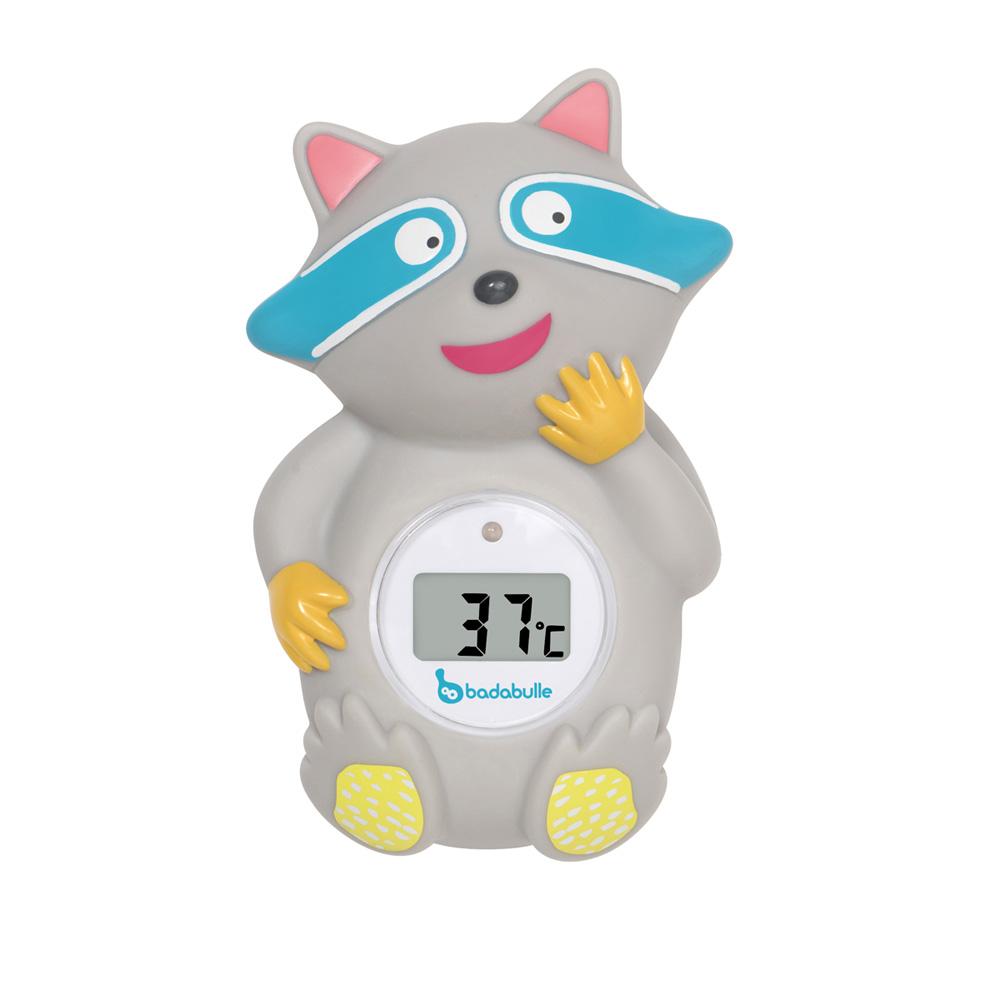 thermometre de bain