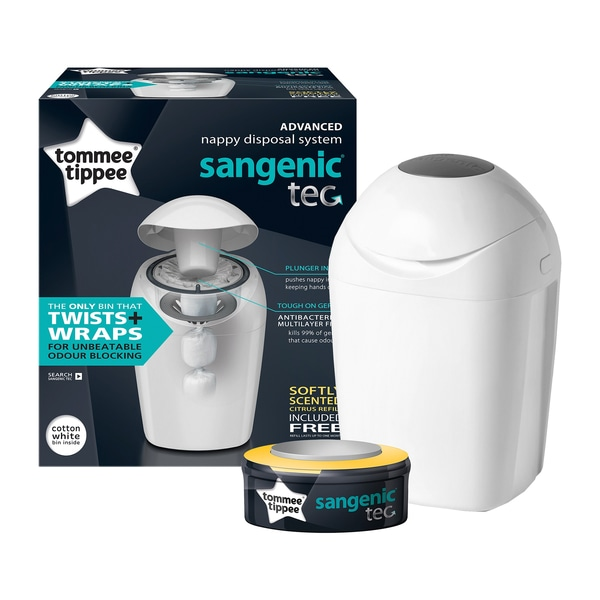 tommee tippee sangenic