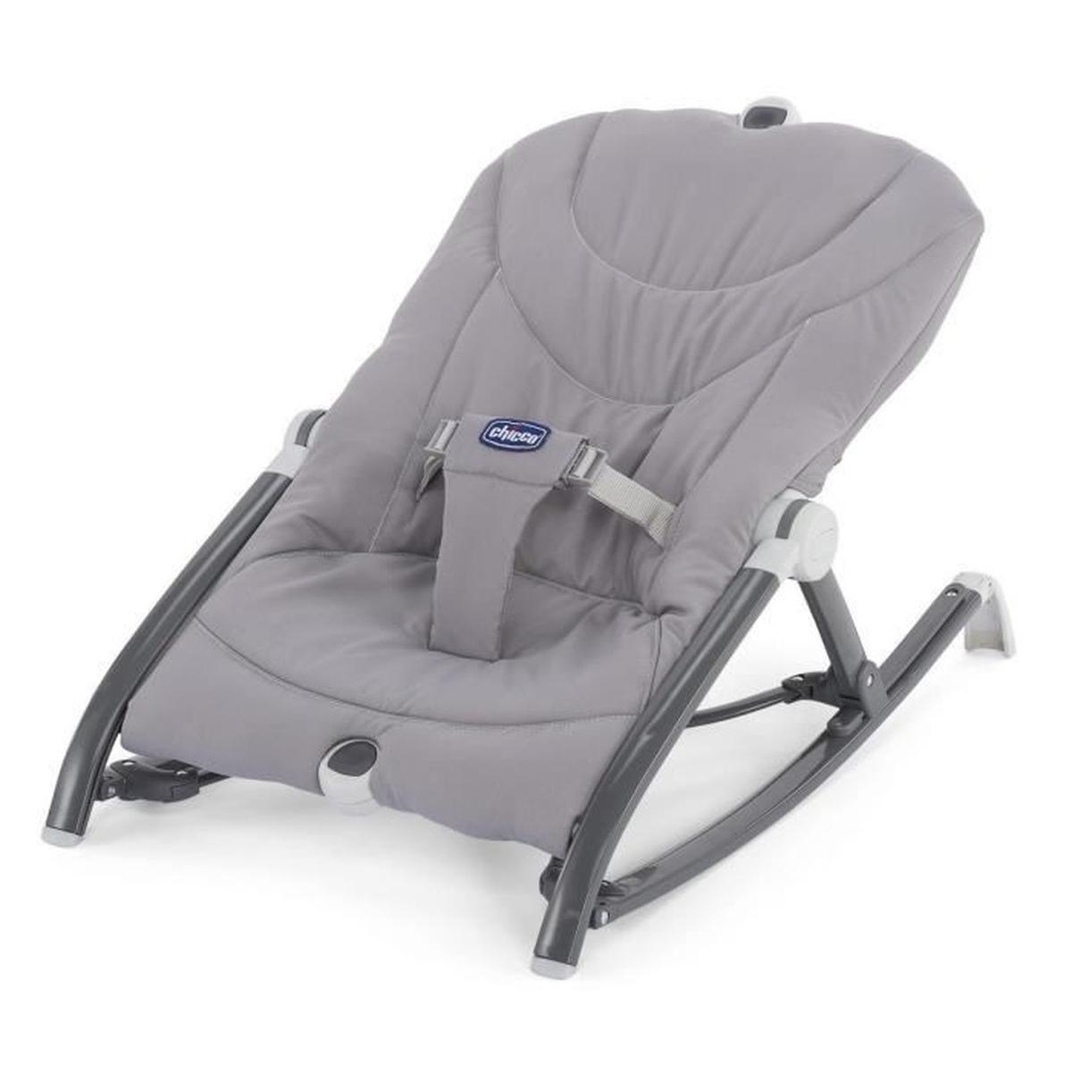 transat pliable bébé