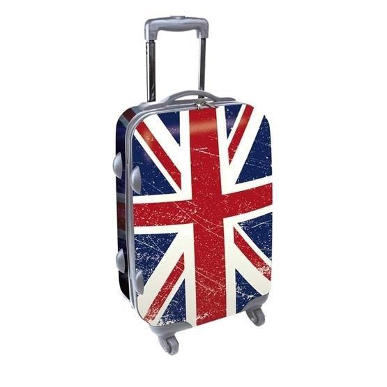 valise en anglais