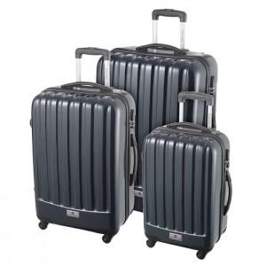 valise en polycarbonate